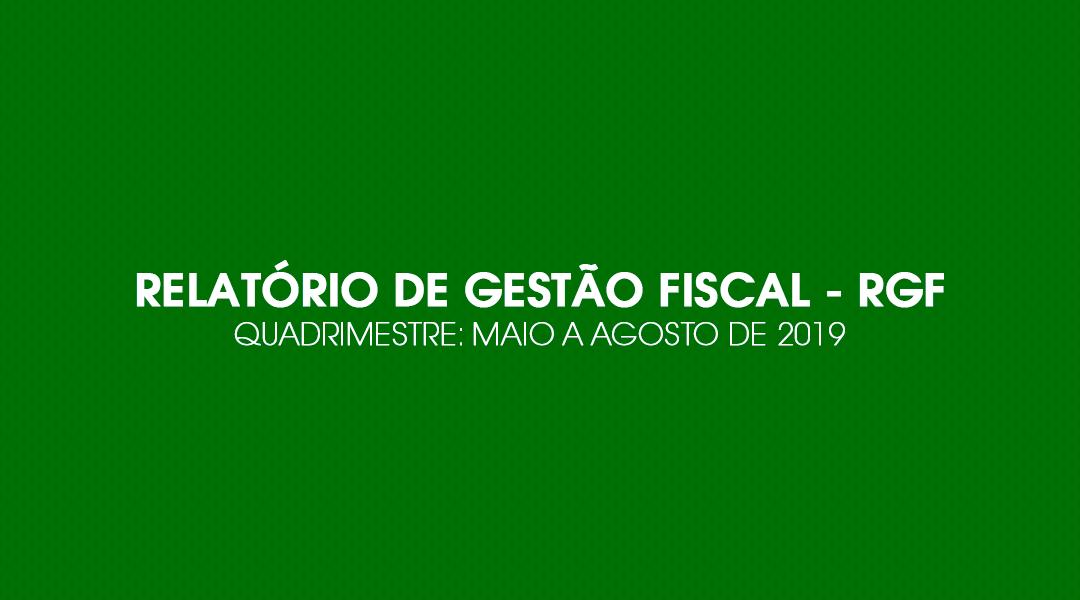 A Presidente da Câmara, Maria Pereira de Lira Silva, PUBLICA, RELATÓRIO DE GESTÃO FISCAL